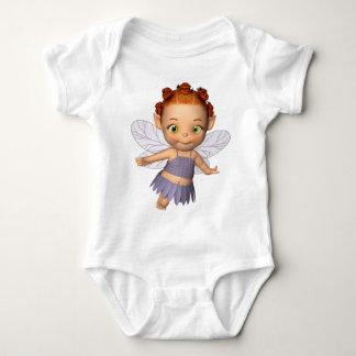 Baby Fae Baby Bodysuit