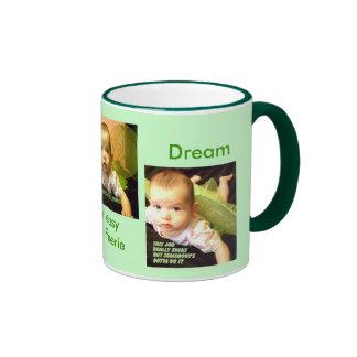 baby faeries mug