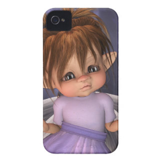 Baby Fairy fantasy Case-Mate iPhone 4 Cases