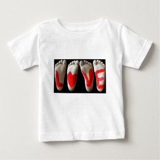 Baby Feet Baby T-Shirt