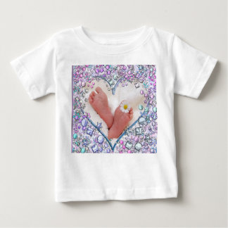 Baby feets baby T-Shirt