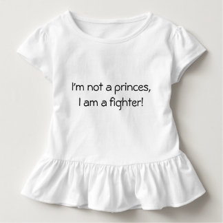 Baby fighter! toddler t-shirt