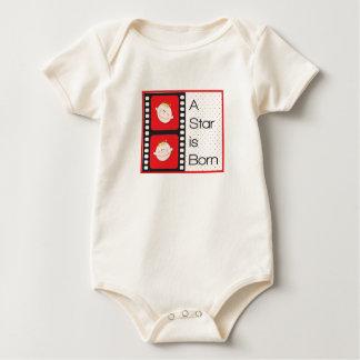Baby Film Festival Baby Bodysuit
