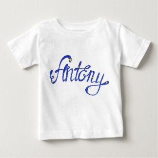 Baby Fine Jersey T-Shirt Antony