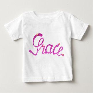 Baby Fine Jersey T-Shirt Grace