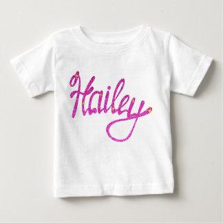 Baby Fine Jersey T-Shirt  Hailey