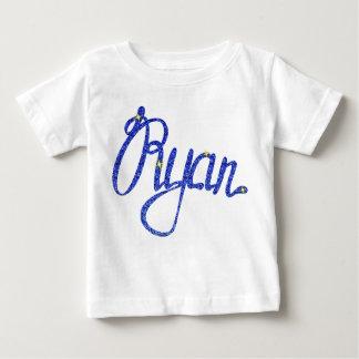 Baby Fine Jersey T-Shirt  Ryan