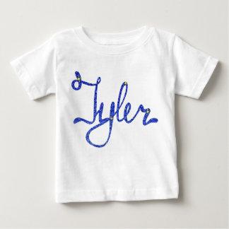 Baby Fine Jersey T-Shirt Tyler