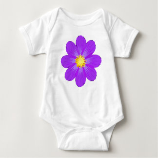 Baby Flower Power Baby Bodysuit
