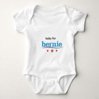 baby for bernie bodysuit