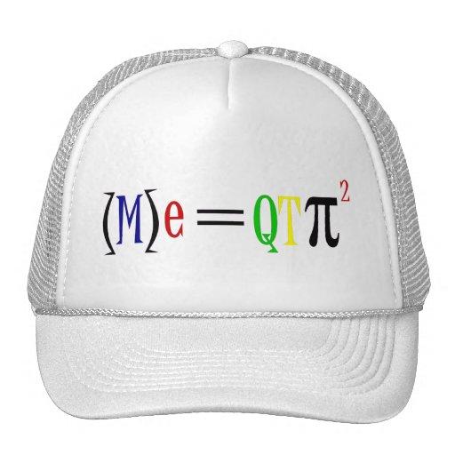 Baby Formula QTPI  squared! Trucker Hat