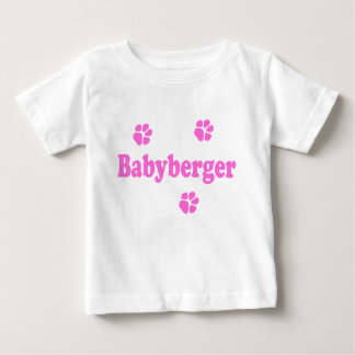 Baby Funny Leonberger T-Shirt