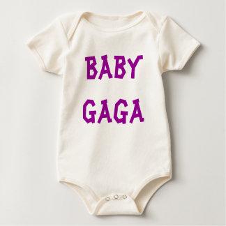 Baby Gaga Baby Bodysuit