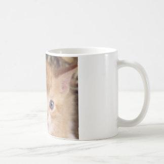 Baby Garfield Coffee Mug