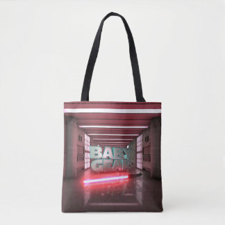 Baby Gear Force Tote Bag