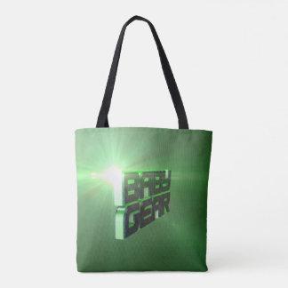 Baby Gear Hulk Tote Bag