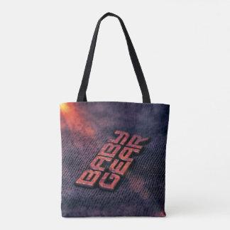Baby Gear Tote Bag
