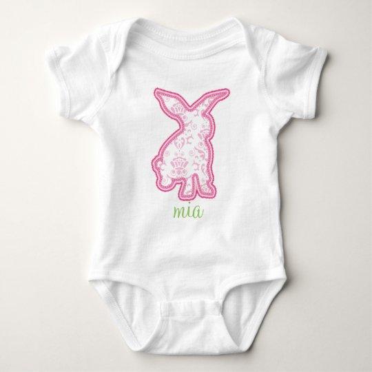 Baby Gift - Little Bunny Baby Bodysuit