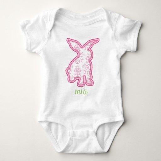 Baby Gift - Little Bunny Tee Shirt