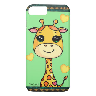 Baby Giraffe Case
