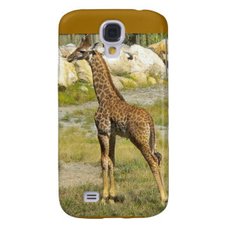 Baby Giraffe iPhone3 case