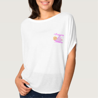 Baby girl due date, expecting  change your date T-Shirt