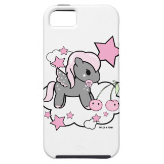 Baby Girl Pony | iPhone Cases Dolce & Pony
