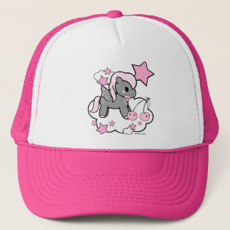 Baby Girl Pony | Trucker Hat Dolce & Pony