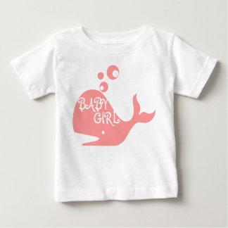 Baby Girl T Baby T-Shirt