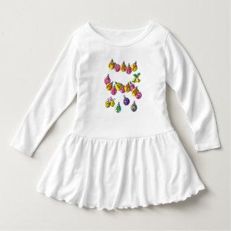 Baby Girl Tutu dress bodysuit