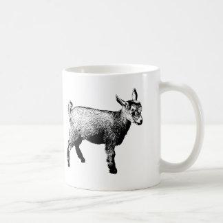 Baby Goat Coffee Mug