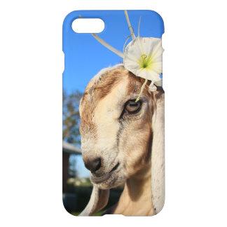 Baby Goat iPhone Case