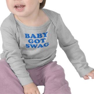 Baby Got Swag Tshirt