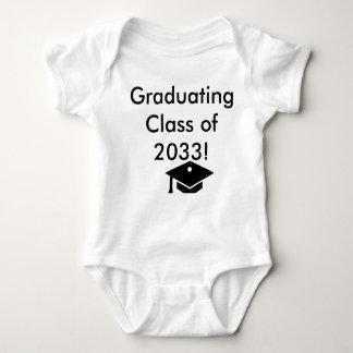 Baby grad student! baby bodysuit