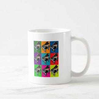 Baby Grand Pop Art T-Shirt & Gifts Basic White Mug