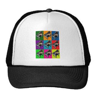 Baby Grand Pop Art T-Shirt Gifts Trucker Hat