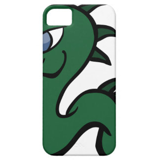 Baby Green Dragon iPhone 5 Cases