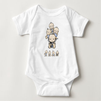 BABY GROUP BABY BODYSUIT