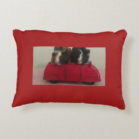 baby guinea piggy pillow