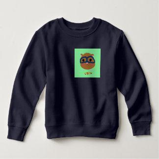 Baby hamster sweatshirt
