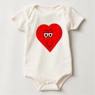 Baby Happy Heart T-Shirt