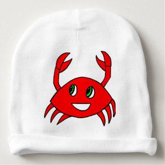 Baby Hats-  Crab Baby Beanie