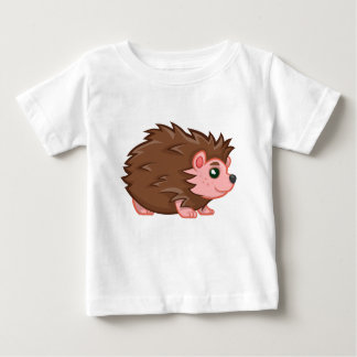 Baby Hedgehog Baby T-Shirt