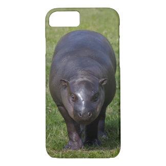 Baby Hippo iPhone 7 Case