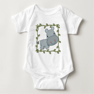 Baby Hippo T-shirts and Gifts