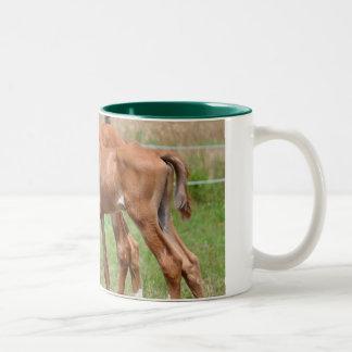 Baby Hugs Coffee Mug