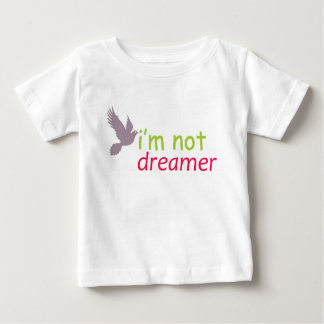 baby i love mom shirt