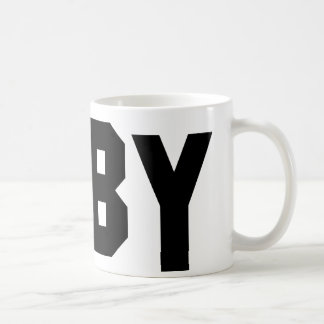 baby icon coffee mugs
