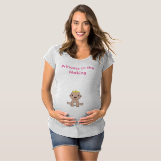 Baby in the Making Tee