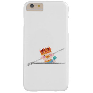 Baby Indian pregnancy thanksgiving Barely There iPhone 6 Plus Case